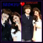 SEOKYU LOVE F4